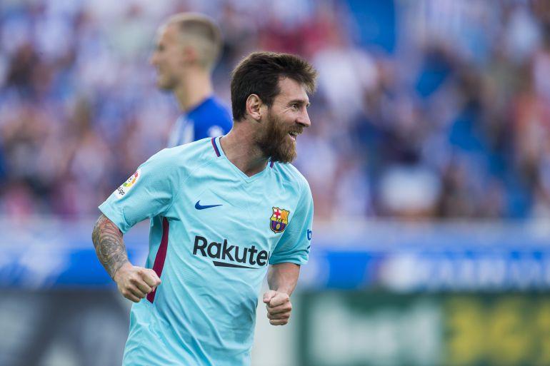 Lionel Messi, Uruguay vs Argentina, Rusia 2018: El noble gesto de Lionel Messi con un niño en Uruguay