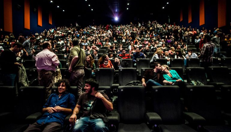 Cinemanía,Cine,Permanencia Voluntaria: Permanencia Voluntaria regresa a los cines de la CDMX