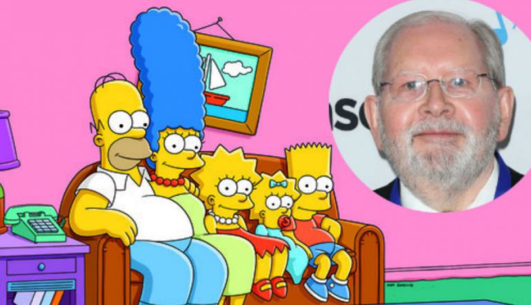"Despiden a compositor de ""Los Simpsons"""