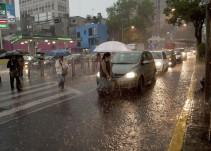 """Tormenta Tropical """"Lidia"""" generará tormentas en gran parte del país"""