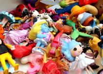 [Video] Museo tiene casi todos los juguetes que existen en el mundo