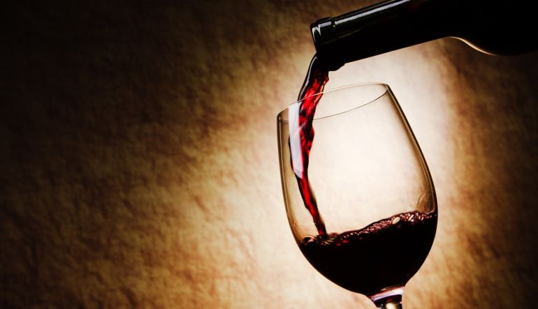 Descubren el vino más viejo del mundo