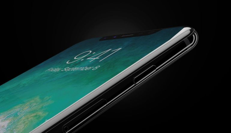Apple confirma fecha de presentación del iPhone 8