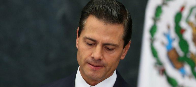 Frases de Peña Nieto