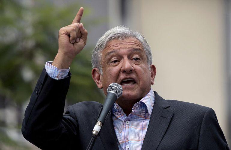AMLO firmará con Padierna y Bejarano Acuerdo de Unidad Nacional