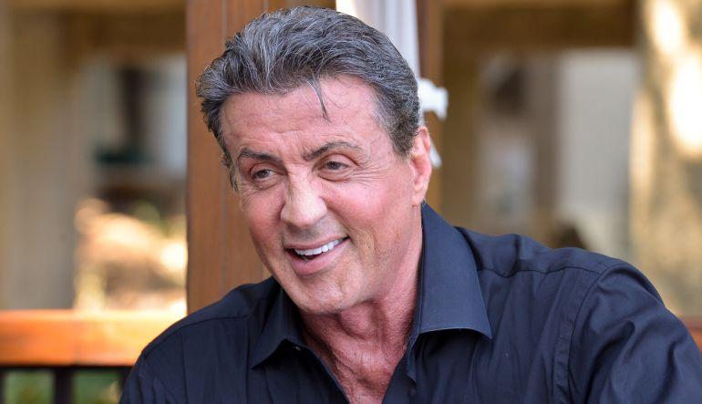 Sylvester Stallone,físico: Apariencia física de Sylvester Stallone preocupa a sus fans