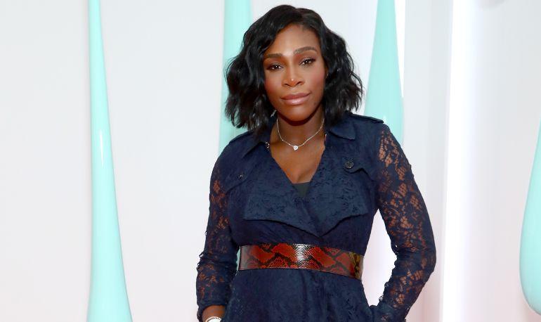 Serena Williams, Beyoncé, tenis: Serena Williams se transforma en Beyoncé