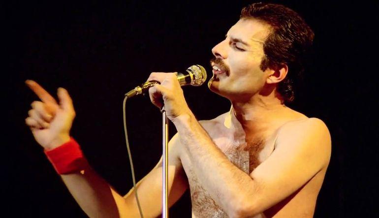 Queen,Fotos: Ella fue el verdadero y único amor de Freddie Mercury