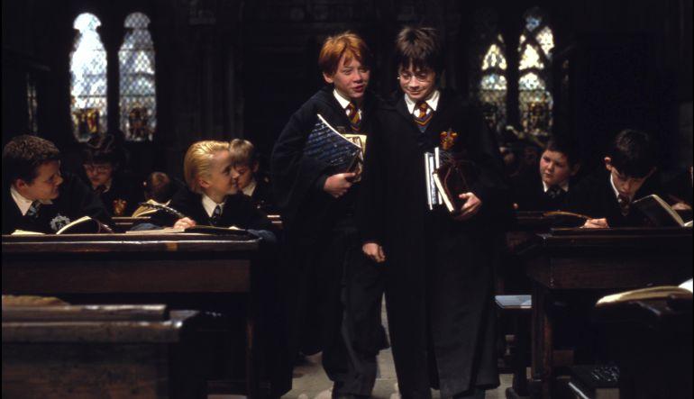 ¡Ya puedes aprender magia en Hogwarts!