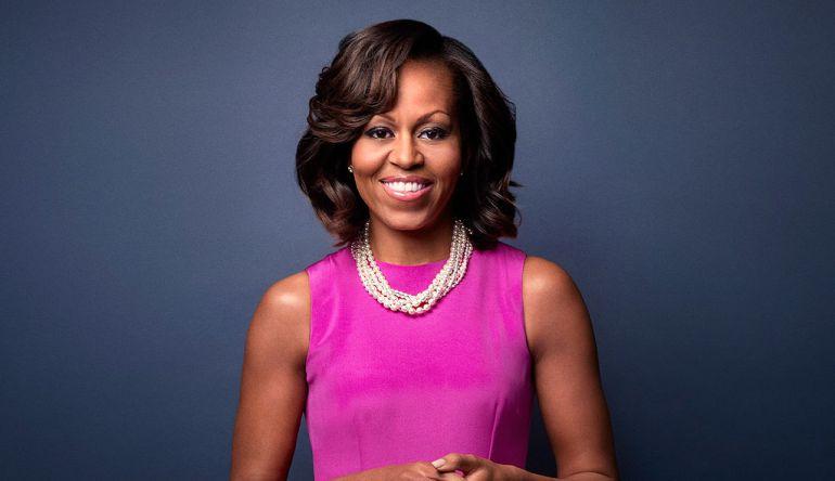 Michelle Obama se disfraza de Beyoncé por esta razón