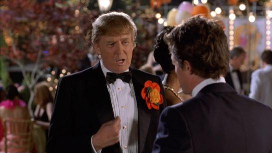¿Sabías por qué Donald Trump hizo tantos cameos en varias series y películas?