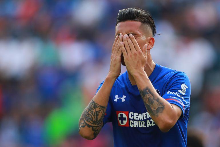 Cruz Azul, Honduras vs Estados Unidos, Twitter: Medios hondureños achacan al Cruz Azul empate de su Selección ante EU