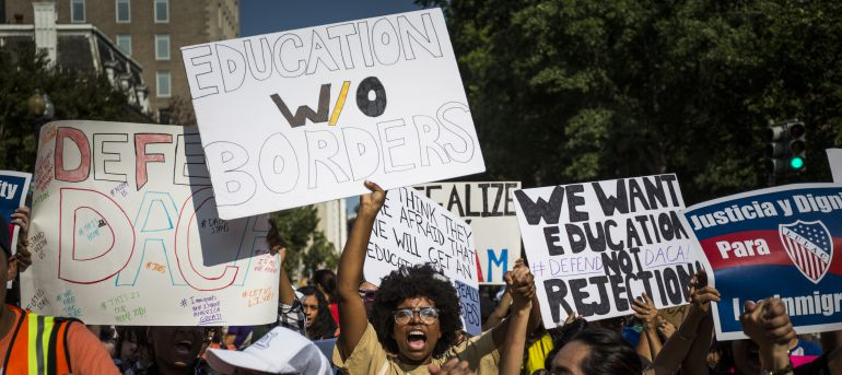DACA, Estados Unidos, Barack Obama, Donald Trump, dreamers, jóvenes indocumentados, Jeff Sessions, Unión Americana, Enrique Peña Nieto: Lo que tienes que saber del DACA