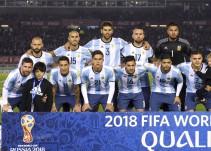 Siete grandes selecciones que podrían perderse el próximo Mundial
