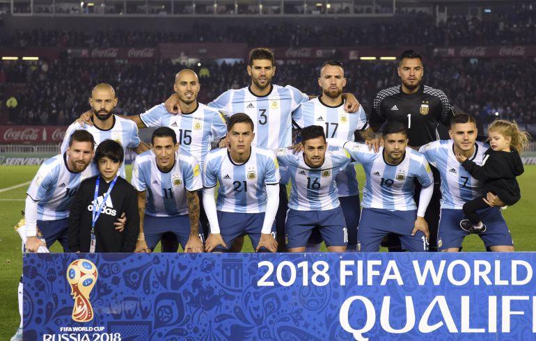 Rusia 2018: Siete grandes selecciones que podrían perderse el próximo Mundial