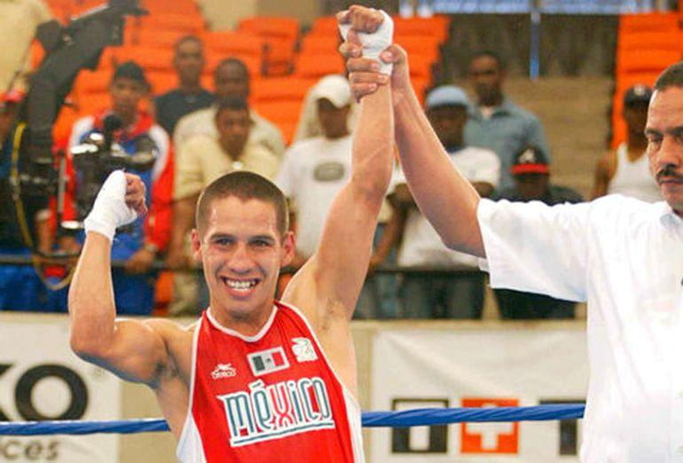 Raúl Castañeda, boxeador: Asesinan al ex boxeador mexicano Raúl Castañeda