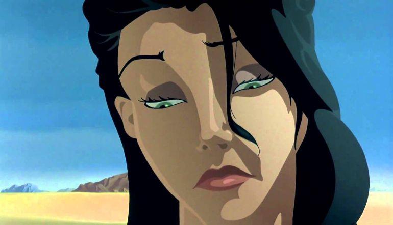 'Destino', el cortometraje animado por Salvador Dalí y Walt Disney