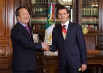 México expulsa a embajador de Corea por ensayos nucleares