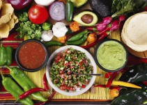 10 comidas mexicanas que todos deben probar, según la BBC