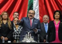 Con iniciativa del PRI contra #FiscalCarnal, concluye crisis en San Lázaro