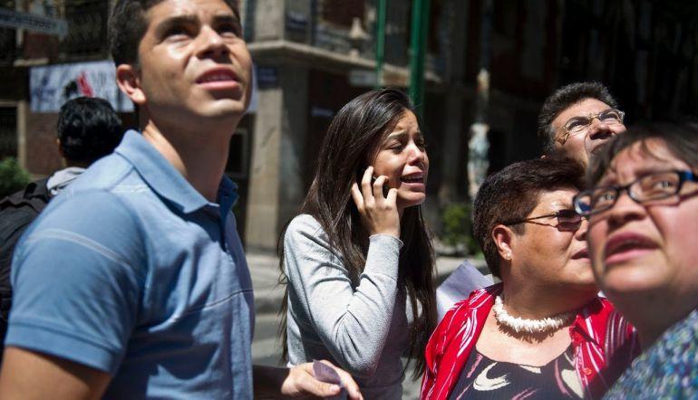 Terremoto, recomendaciones, Ciudad de México: ¿Qué hacer después de un sismo?