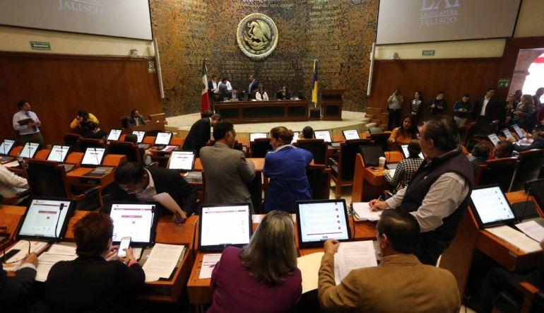 El sexting, grooming y retos suicidas serán penalizados en Jalisco