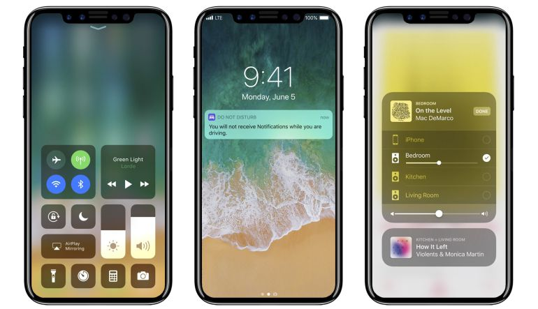 [Video]iPhone X, el producto sorpresa de Apple