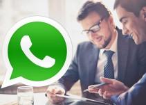 Llegaron los 'checks verdes' a WhatsApp