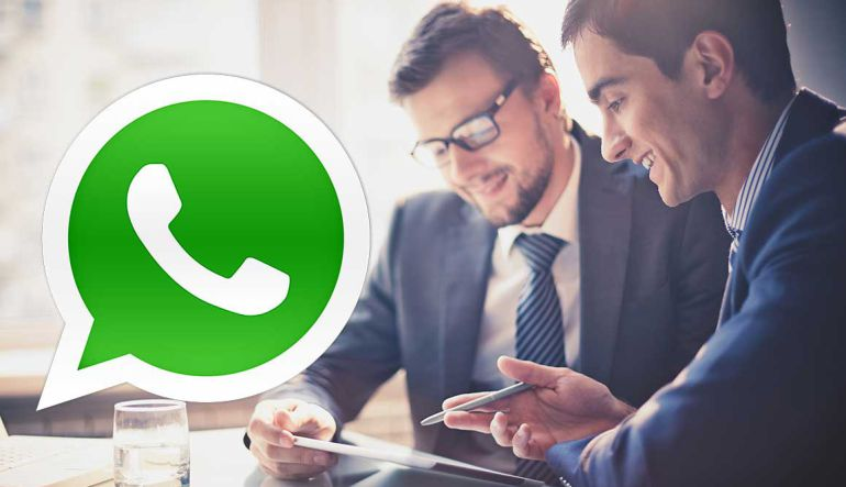 Llegaron los 'checks verdes' a WhatsApp
