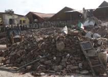 Lista de personas fallecidas por sismo en Juchitán, Oaxaca