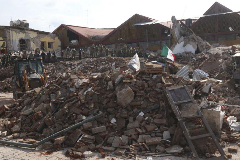 sismo, Juchitán, muertos: Lista de personas fallecidas por sismo en Juchitán, Oaxaca