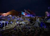 Suman 90 muertos tras sismo de 8.2 grados
