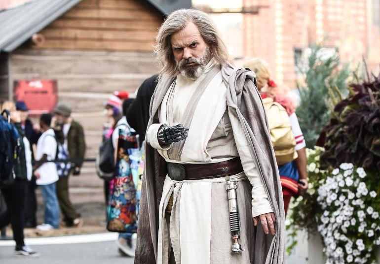 Star Wars, Luke Skywalker, Wolverhampton: Actor de Star Wars se convierte por accidente en fan de un club inglés