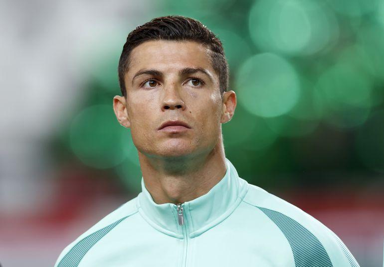 Cristiano Ronaldo, Real Madrid, Instagram: Polémica foto de Cristiano Ronaldo en Instagram