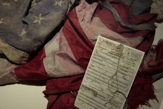 Torres gemelas, Nueva York, George Bush: A 16 años de 11-S