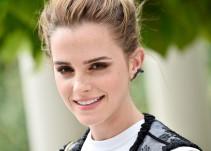 [Video]Emma Watson confunde a niños de 'It' con los de 'Stranger Things'