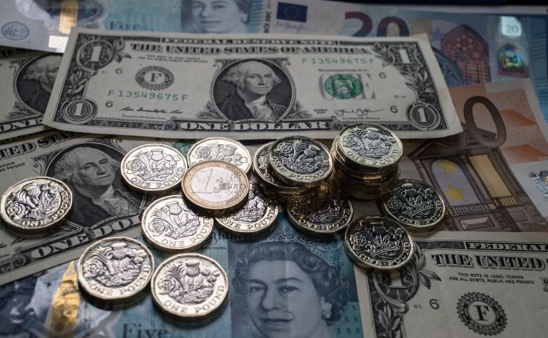 Este 13 De Septiembre El Dólar Amaneció Con Cotización Pesos A La Venta En Las Prinles Sucurs Bancarias