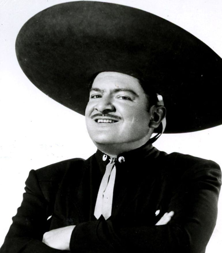 Top 10: Canciones de José Alfredo Jiménez