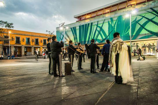 ¡Viva México en Cholula! José Juan Espinosa dio el Grito de Independencia