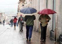 Se esperan tormentas intensas al sur de Michoacán