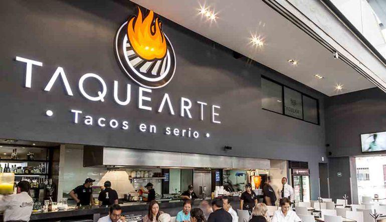 Tacos, Ciudad de México: Campaña de 'Taquearte' se burla de los Niños Héroes