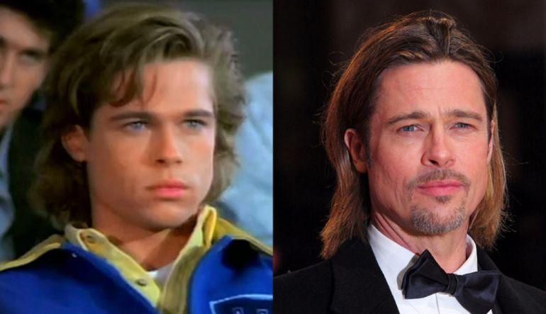 Mira en qué película debutaron los actores de cine más famosos