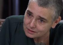 Sinéad O'Connor está feliz de que su madre esté muerta