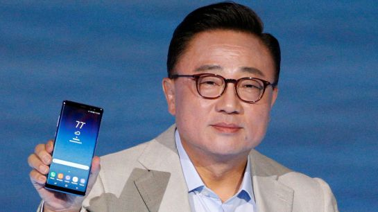 Samsung, Apple: Samsung prepara sorpresa para superar a Apple
