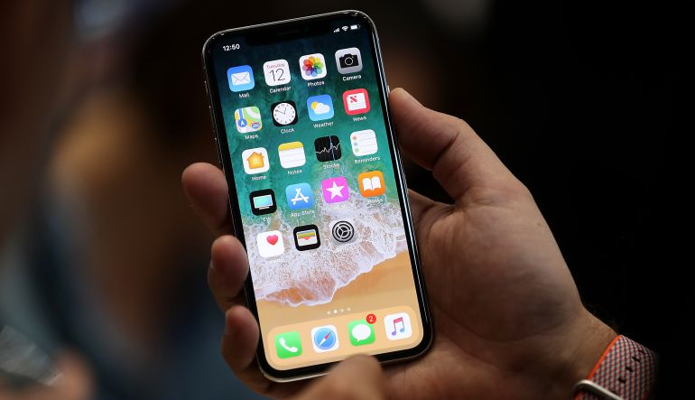 iPhone X y iPhone 8, este es el primer test de potencia