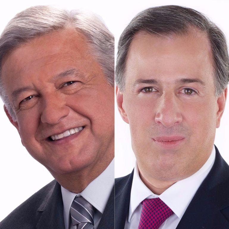 finanzas, Enrique Quintana, bancos: El contraste entre López Obrador y Meade