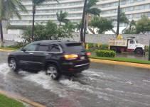 Max sube a huracán categoría 1