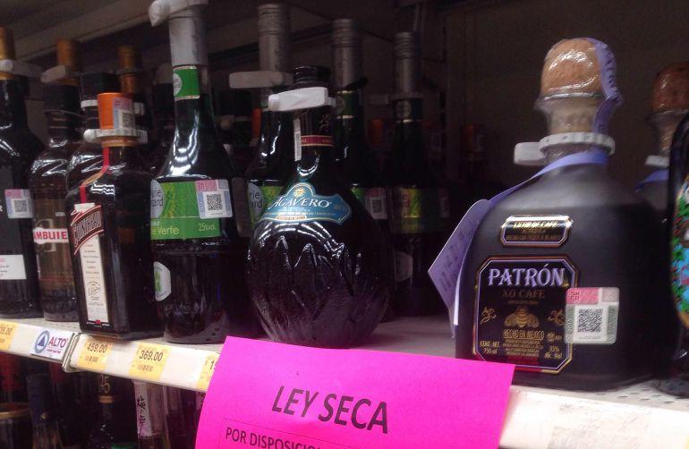Ley Seca, 15 de septiembre: Estos estados aplicarán ley seca por fiestas patrias