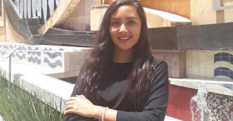 Mara Castilla, Puebla, Cabify: Confirman homicidio de Mara Castilla, joven desaparecida en Puebla