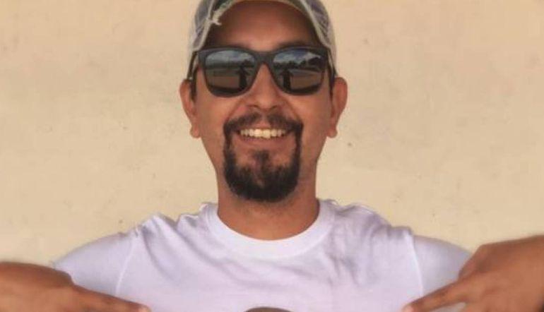 """Hallan a cineasta que colaboraba para la serie """"Narcos"""" muerto en Estado de México"""